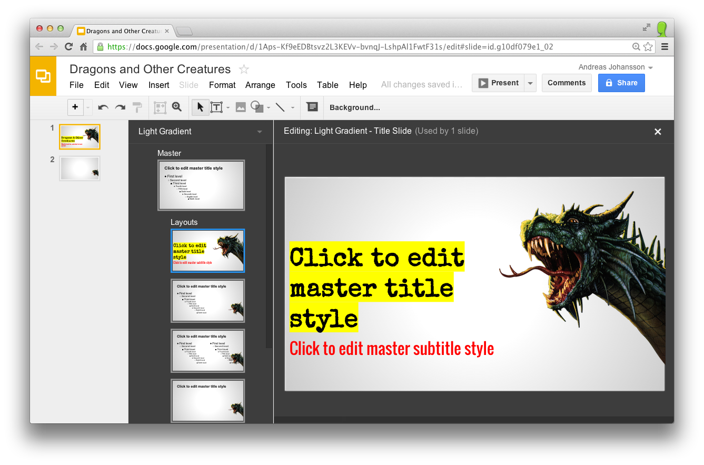 5 Tips On Mastering Google Slides Learn Adapt Do