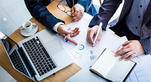 Management consultancy activities of Edgerite Enterprises Inc.