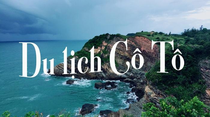 Lịch trình đi du lịch đảo Cô Tô khiến bạn mong chờ nhất