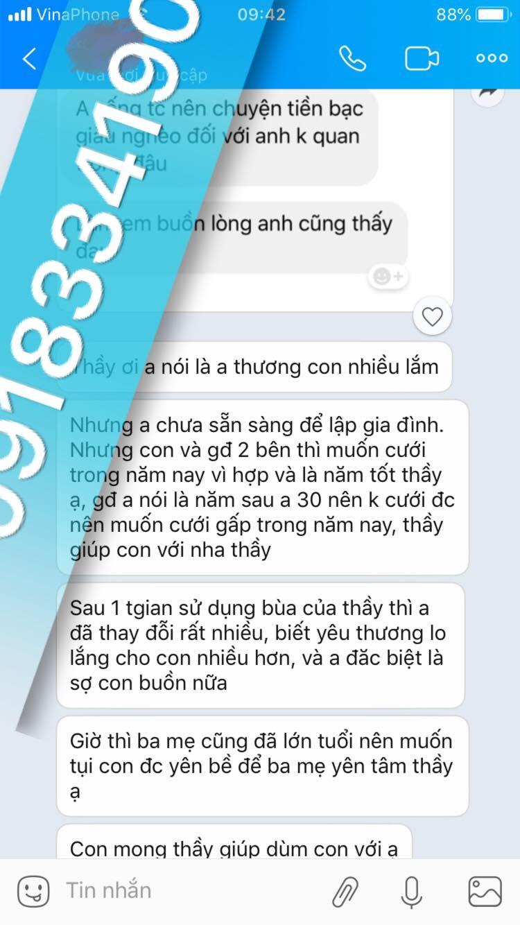 Sự thật về bùa yêu Phú Quốc