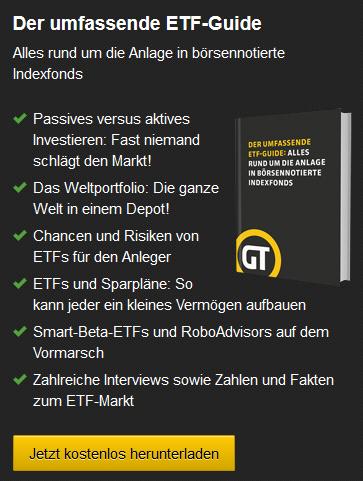 GodmodeTrader ETF-Guide