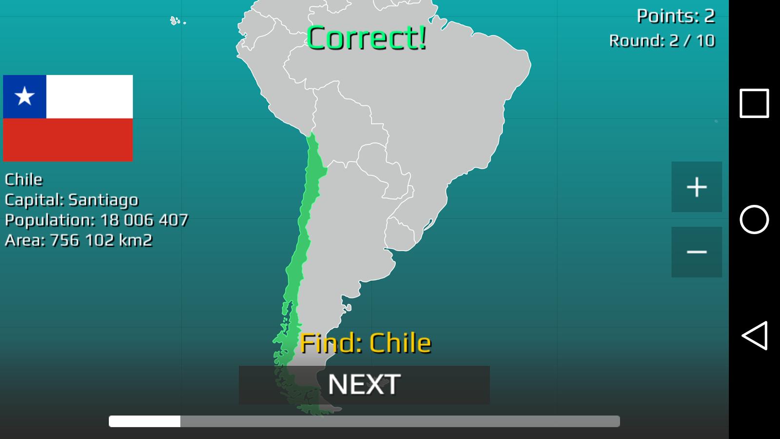 Peak tutoring now offering in home summer tutoring world map quiz screenshot gumiabroncs Images