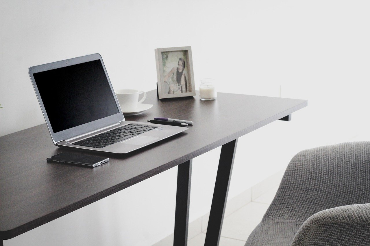 Is It Safe To Use A Work Computer At Home?