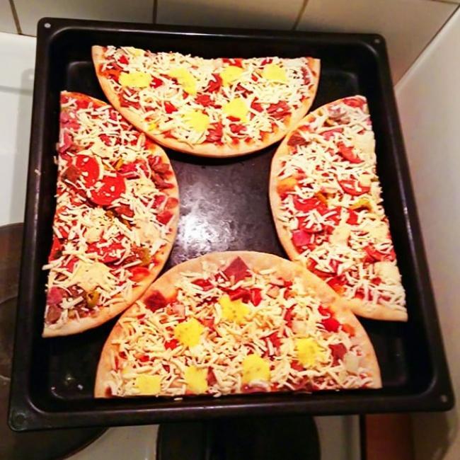 Oldukça şaşırtıcı ve pratik mutfak tüyoları - Sosyal Medya