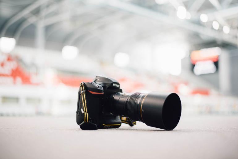 Como escolher a melhor câmera para suas necessidades - Nikon