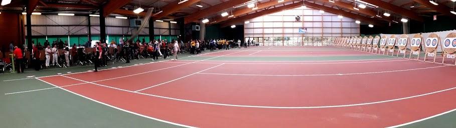 Lancashire Indoor 2014