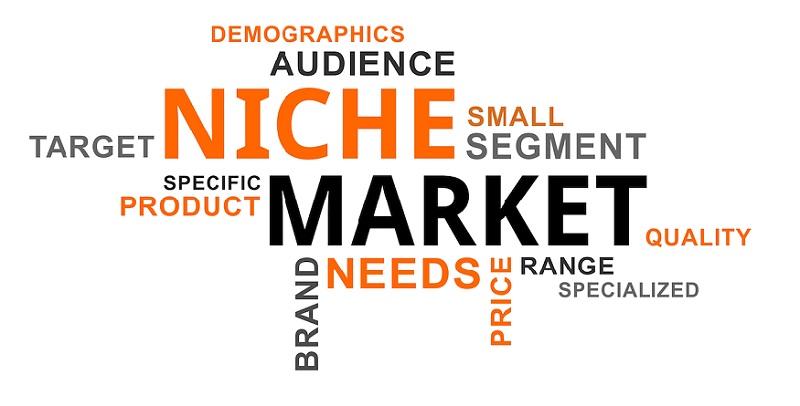Bạn cần lựa chọn niche để làm amazon affiliate cho hiệu quả