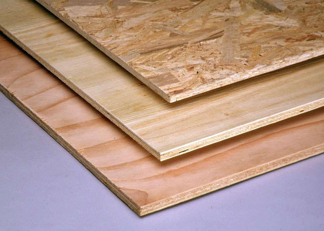 gỗ obs luôn là chất liệu mang lại tính thẩm mỹ cao