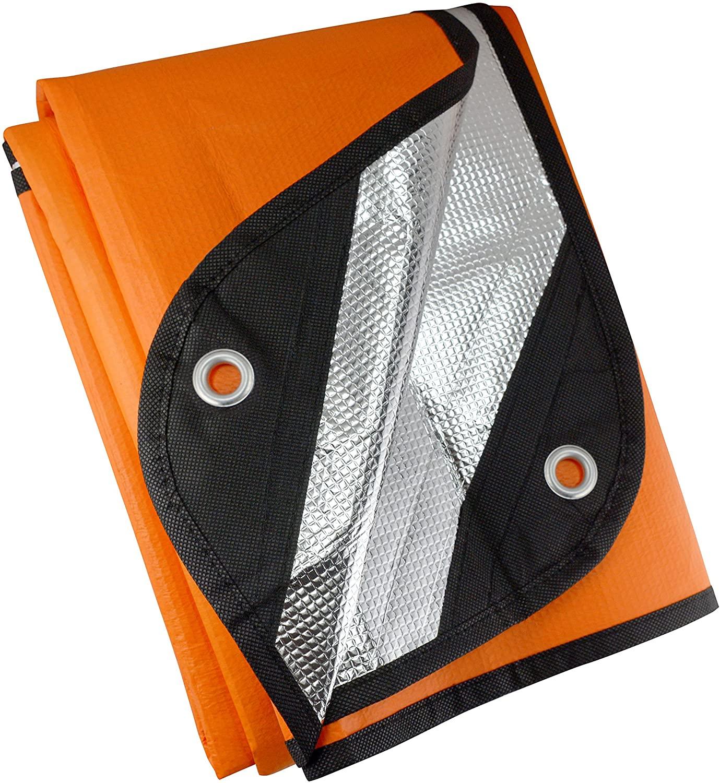 UST Survival Emergency Blanket/Tarp 2.0
