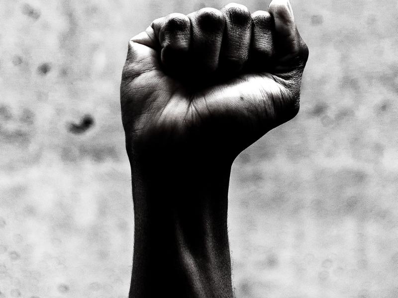 Black History Month- Determination