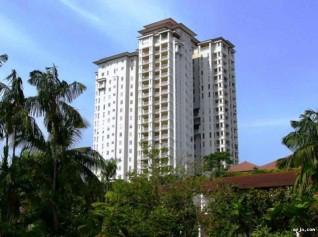 dharmawangsa residence