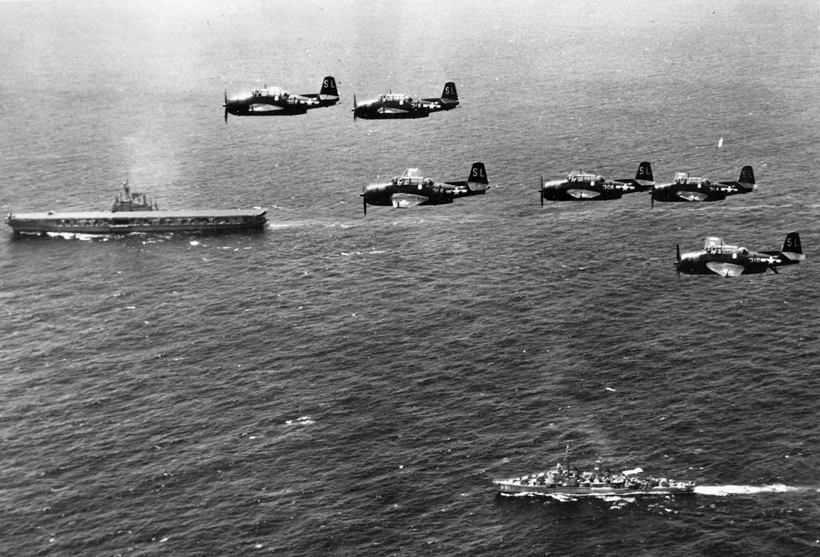 WW2 Submarine