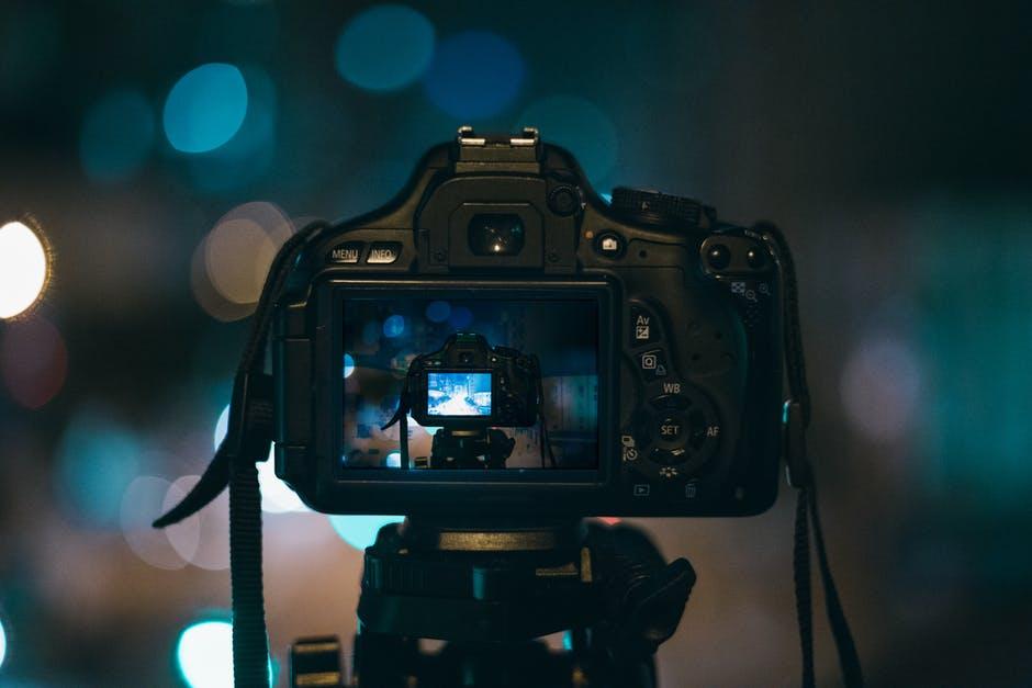 5 błędów, których nie powinieneś popełniać wykonując zdjęcia