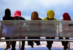 ইসলাম ও নারী