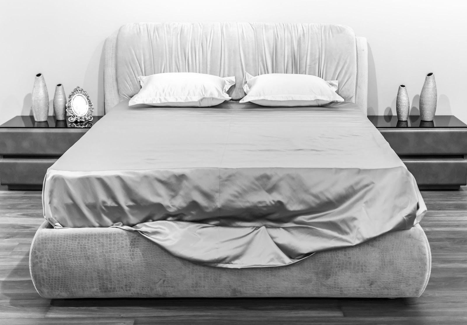 Why You Should Own Linen Sheets