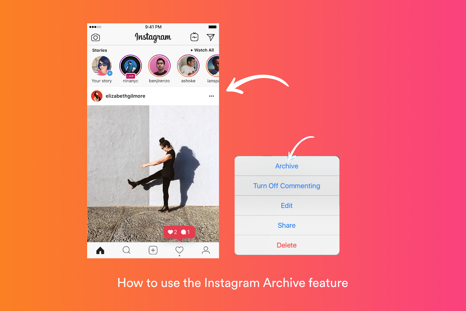instagram-growth-archive-old-content