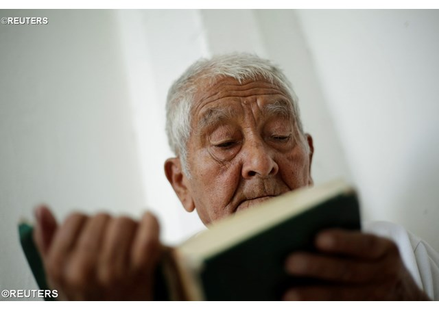 Tòa Thánh: 'Người già xứng đáng được quan tâm đặc biệt'