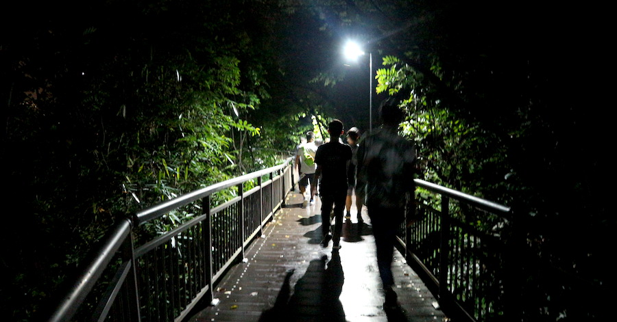 Ghost Tour Review: Creepy Tales of World War II and Cemetery
