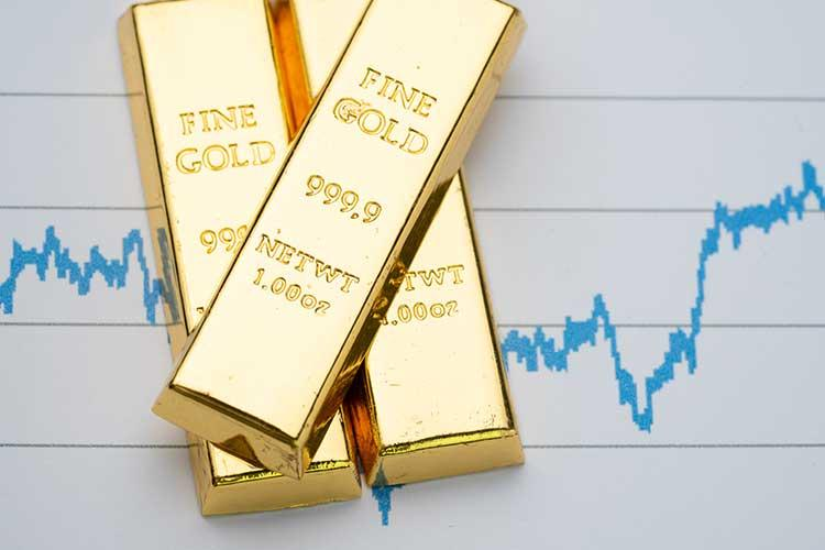 Buying Gold Bars - A Wise Choice of Investment!