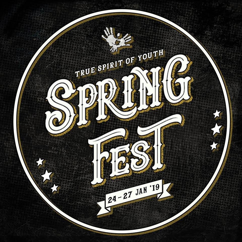 Spring Fest – IIT Kharagpur