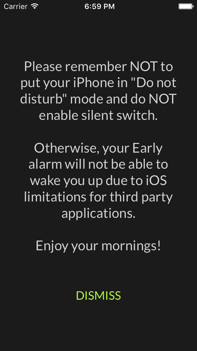 Early Game Alarm - Before and After Series | Byteout Blog