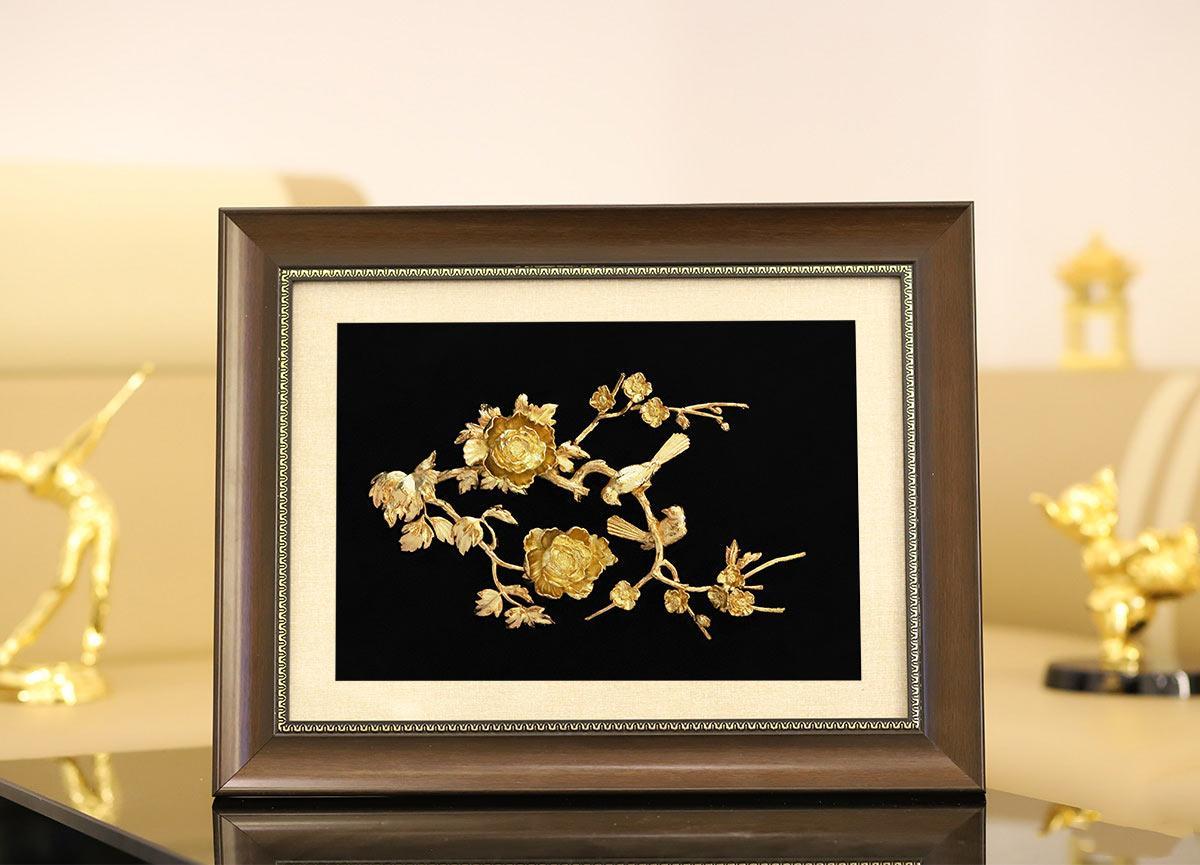 Lấp lánh bộ quà tặng ngày 20/10 lấy cảm hứng từ hoa của Royal Gift - Ảnh 6