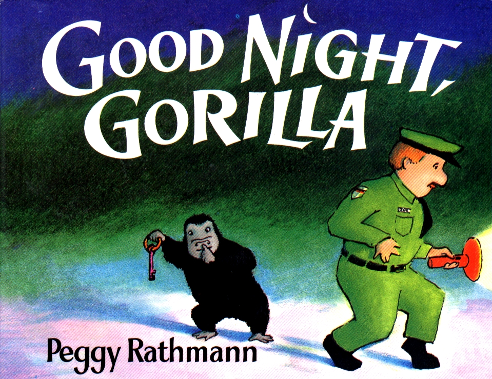 good night gorilla.JPG