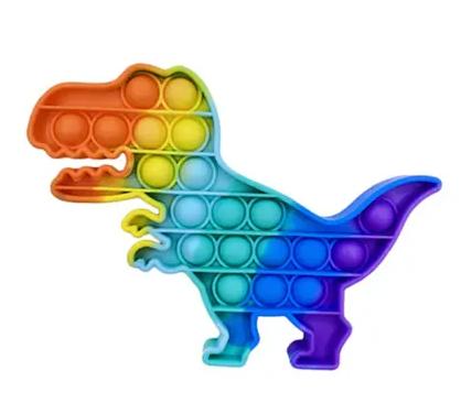 POP It de Dinossauro