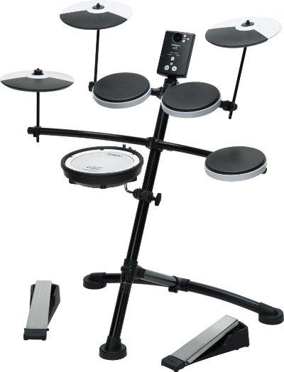 Roland TD1KV Best Acoustic Drums In India