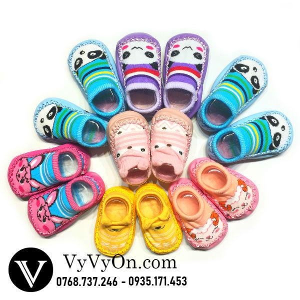 giầy, vớ, bao tay cho bé... hàng nhập cực xinh giÁ cực rẻ. vyvyon.com - 3