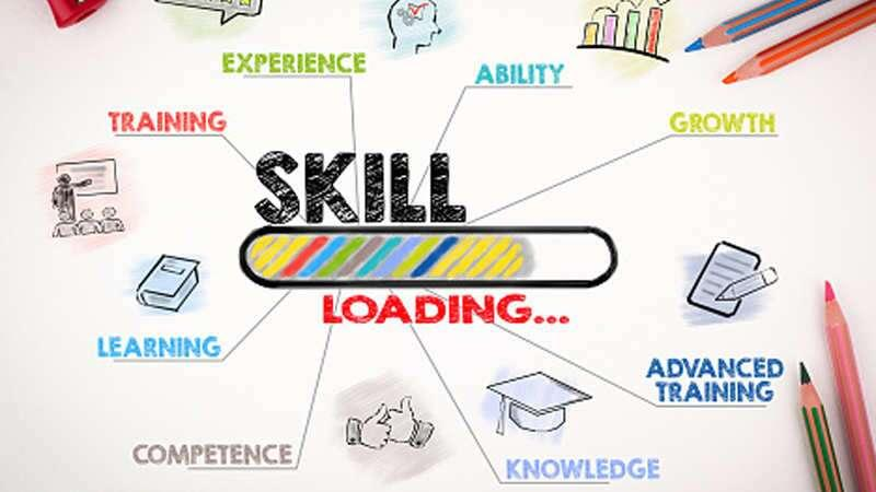 Image result for skill india