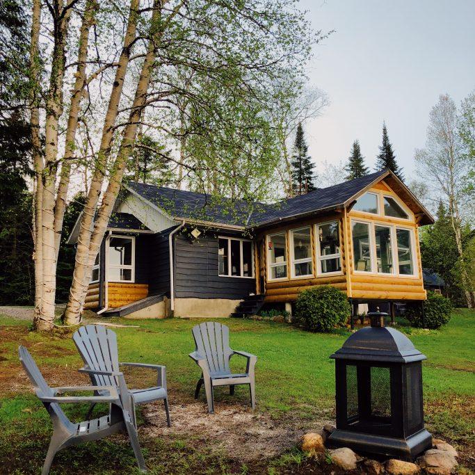 cottages for rent in Mandeville #3