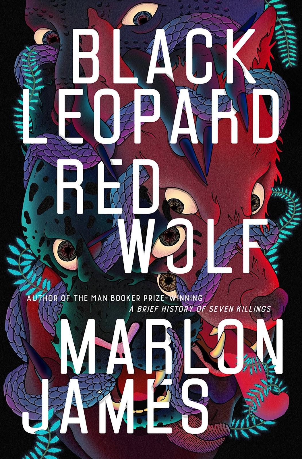 Amazon.com: Black Leopard, Red Wolf (The Dark Star Trilogy ...
