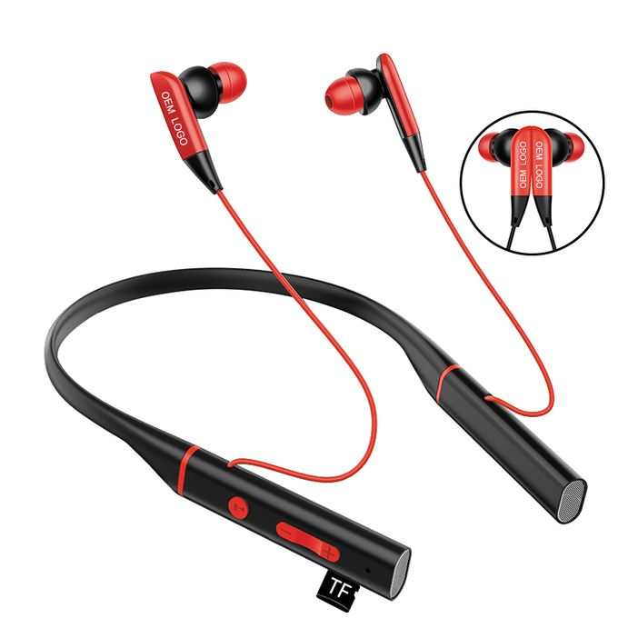 Generic G15 Stereo Bluetooth Neckband Earphones