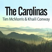 The Carolinas (feat. Khaili Conway)