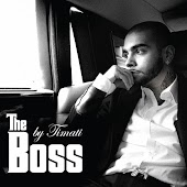 The Boss (feat. Music Hayk, Mario Winans, Джиган, B.K., Blue Marin, Busta Rhymes, Мария, Snoop Dogg, Kalenna)