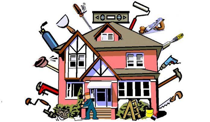 Dịch vụ sử chữa nhà cửa đem đến nơi ở tốt hơn