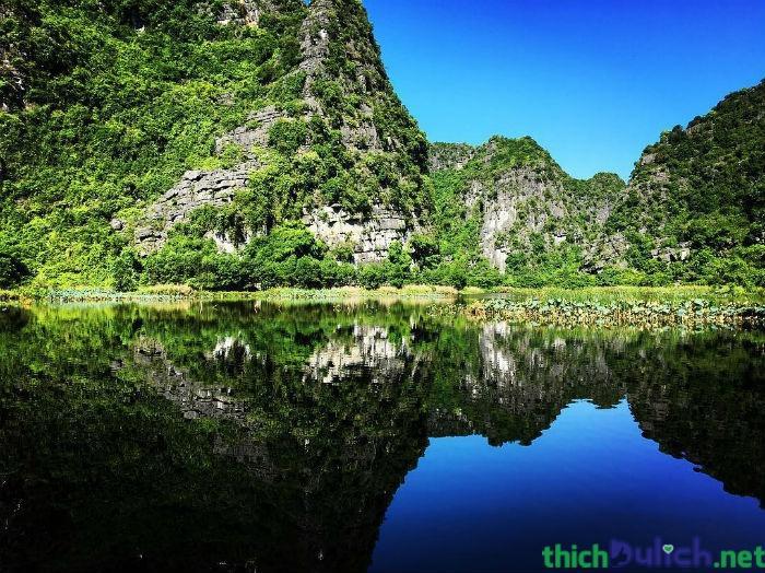 Ninh Bình Valley Homestay homstay Ninh Bình