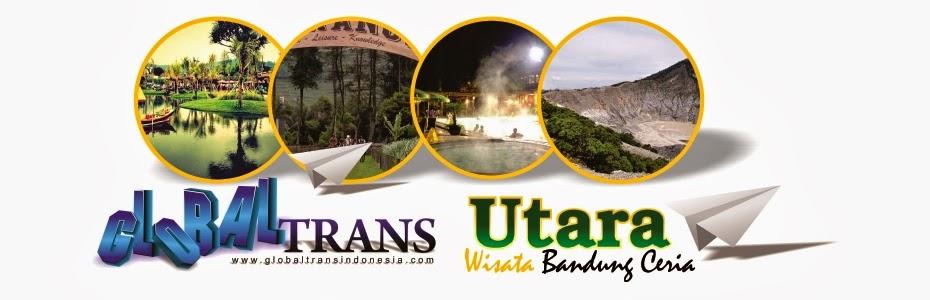 Paket Wisata Bandung Ceria  Utara