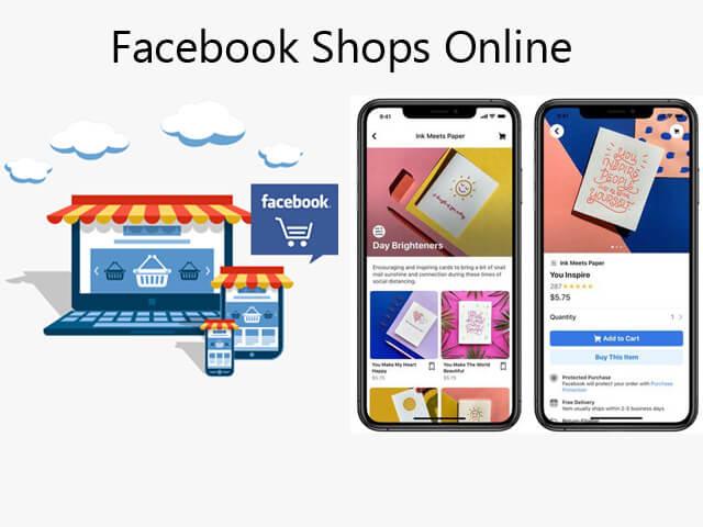 amazon competitors facebook