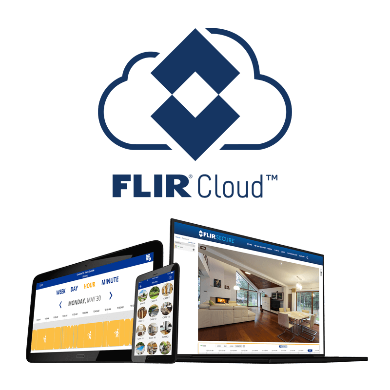 FLIR Cloud subscription