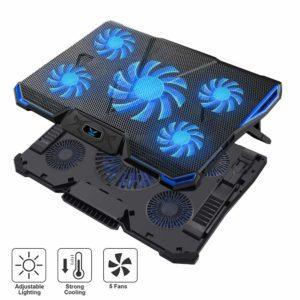 Wsky Laptop Cooler