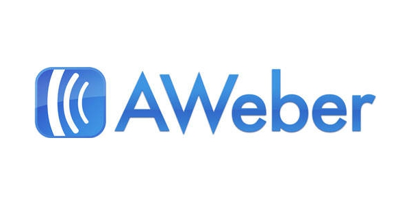 Personalized emails with AWeber