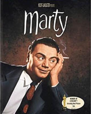 Marty (1955, Delbert Mann)
