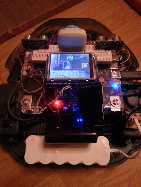 Makers – Robot Hack – Jour 1 | Hardware Libre