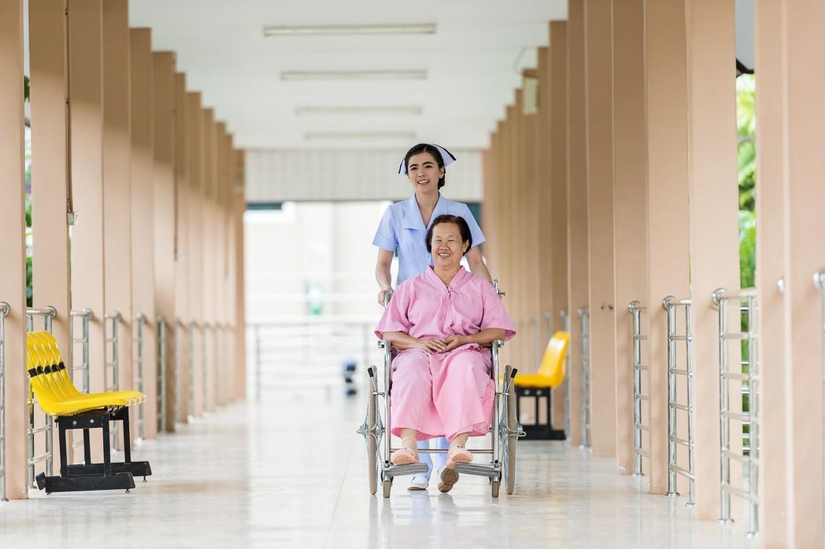 Kinh nghiệm làm nghề điều dưỡng