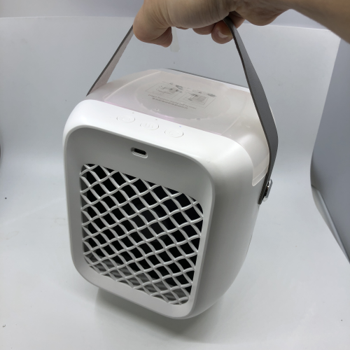 Blaux Portable AC Reviews - New air cooler launched ...