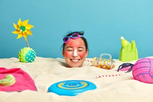 باورهای اشتباه درباره کرم ضد آفتاب