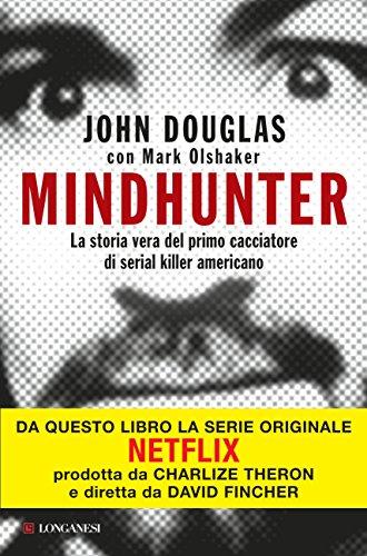John Douglas MINDHUNTER