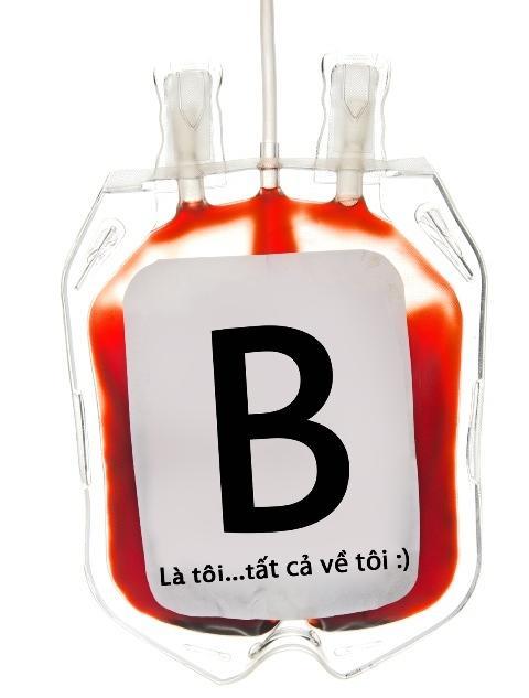 Chuyên gia giải đáp: Nhóm máu B có hiếm không?  - Ảnh 3